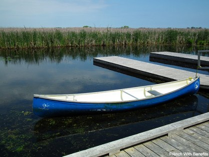 canoe-point-pelee