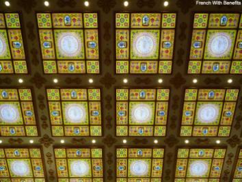 plafond-jing-yin-temple-toronto