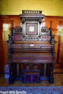 lougheed-house-orgue