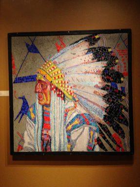 Arts amérindiens