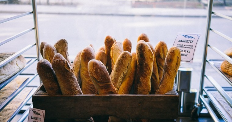 The secret to ordering the 'best' baguette in France