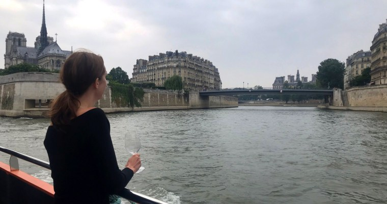 Paris Dispatch #7: One Year