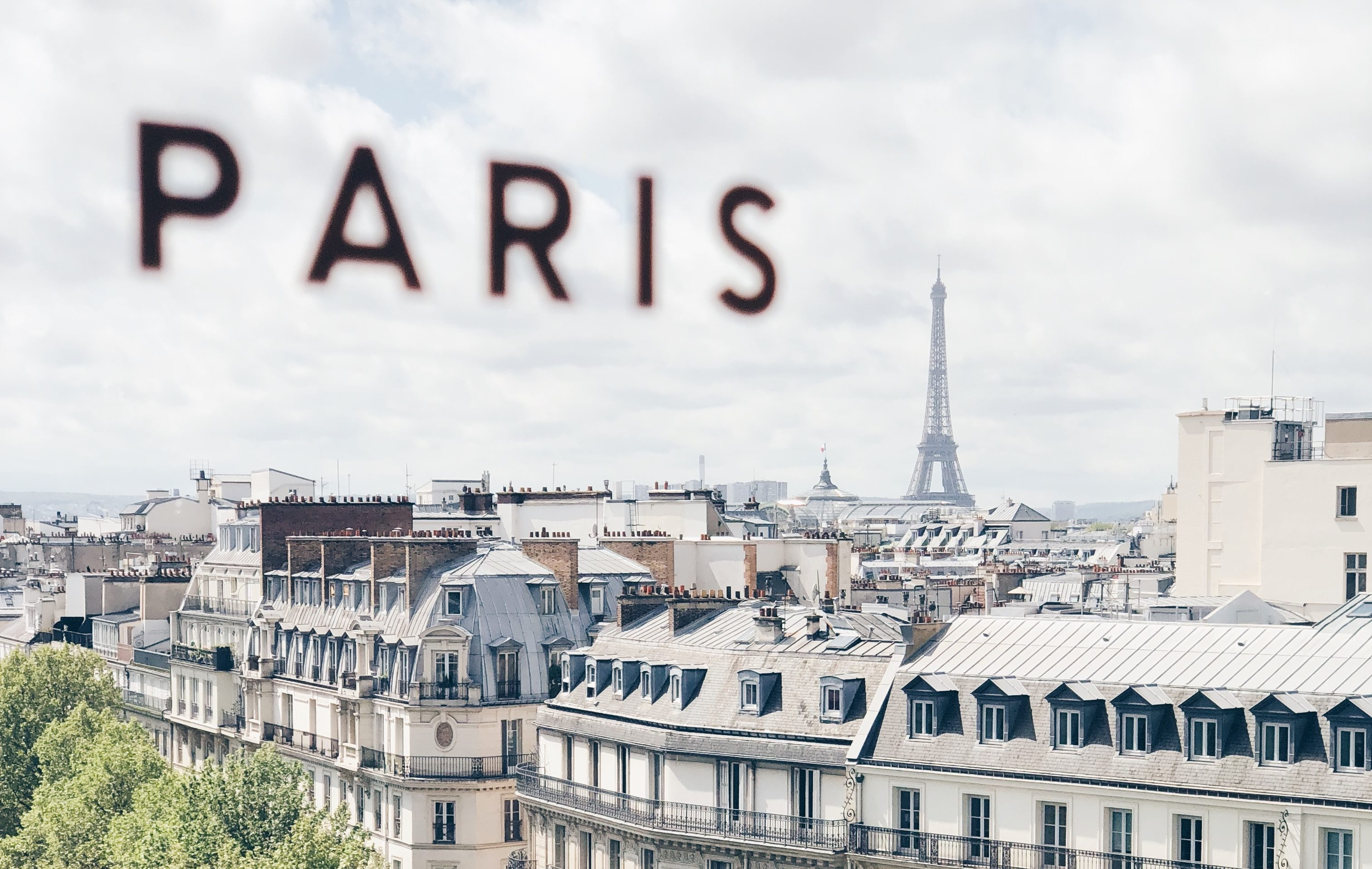 Lutèce, Paname…how many Paris nicknames do you know?