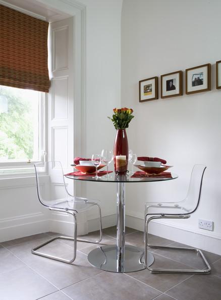 la salle manger parfaite frenchy fancy. Black Bedroom Furniture Sets. Home Design Ideas