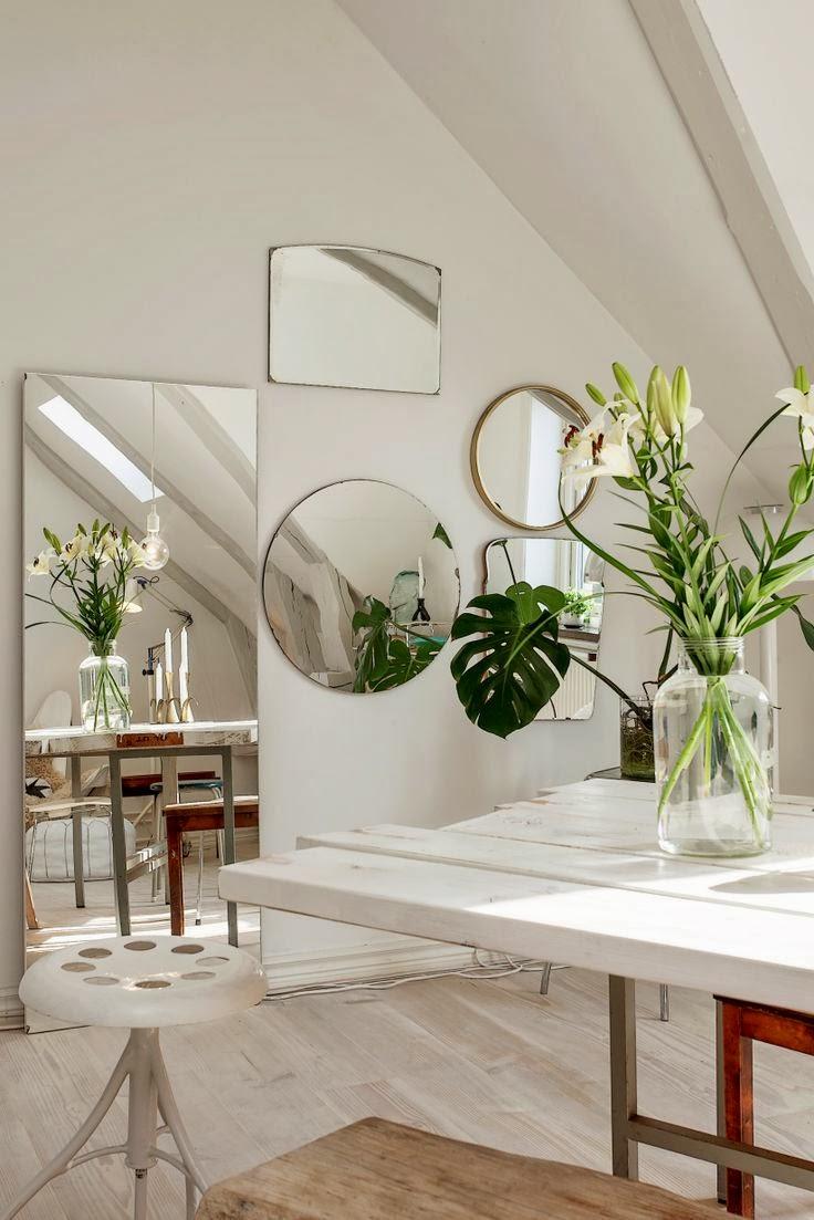 Interior Decoration 3m