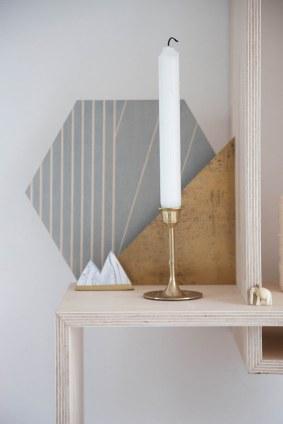 Etagères en bois design