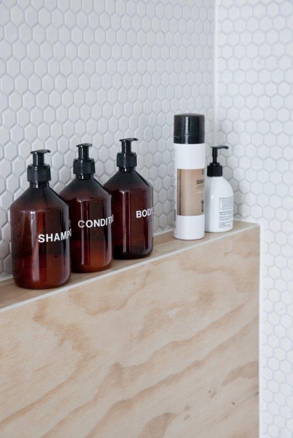 5 astuces pour organiser sa salle de bain frenchy fancy - Ranger sa salle de bain ...