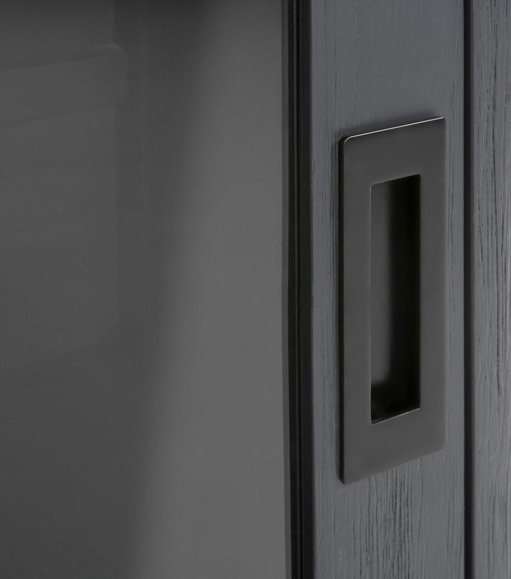 Interieur | 10x inspiratie voor een zwarte keuken - Woonblog StijlvolStyling.com