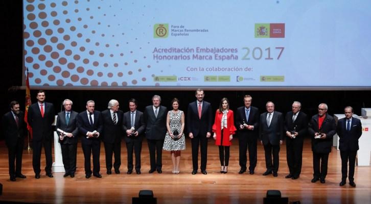 La Marca España y el imperialismo español