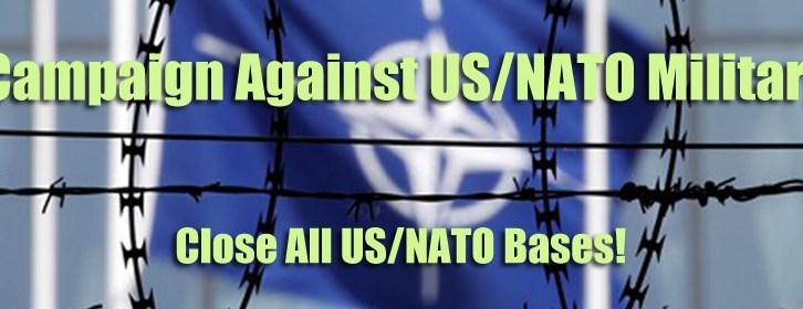 Comunicado de Prensa de la Primera conferencia Internacional contra las Bases Militares de EEUU/OTAN