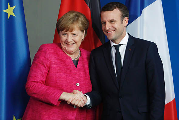 Tratado franco-alemán