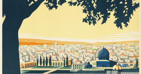 Una sola Palestina
