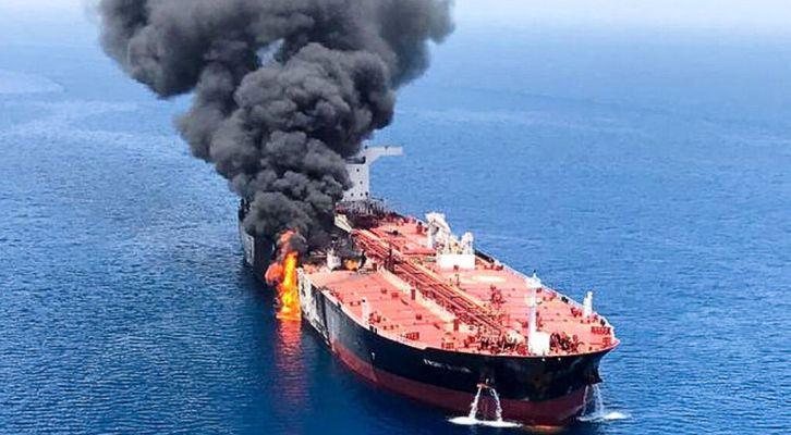 EEUU vuelve a hacer el ridículo con Irán