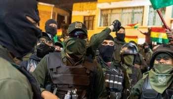 Bolivia: Evo se retira para volver y vencer. El programa de exterminio