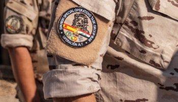 Ha llegado la hora de repatriar a nuestros soldados en Irak