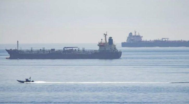¿Que Llevan los Supertanqueros Iraníes a Venezuela?