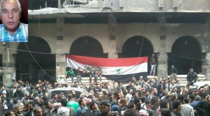 ¿Qué objetivos busca EEUU con su Ley César contra Siria?