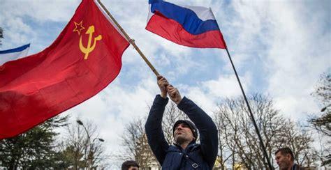 ¿Occidente contra Rusia (y China)?