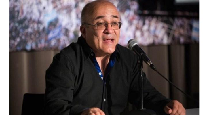 Hugo Moldiz: «los movimientos populares vuelven a ser protagonistas»