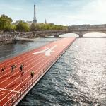 Piste Seine