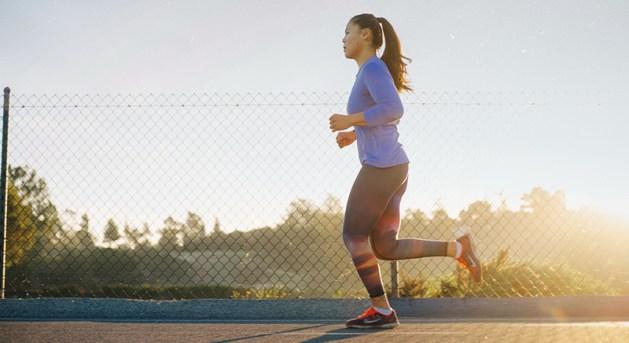 maigrir course à pied