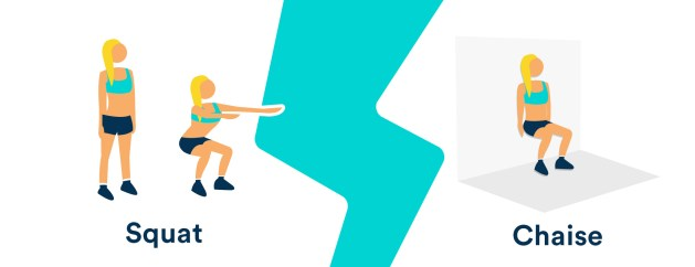 préparation physique running