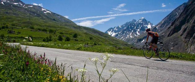 cyclisme montagne
