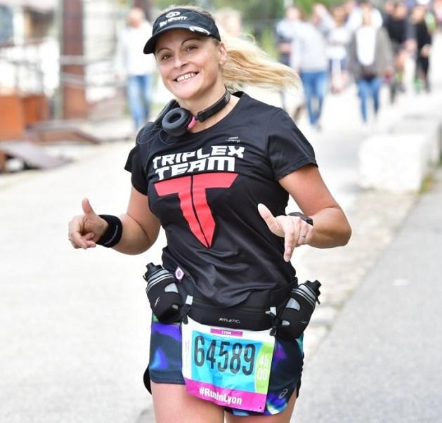 Plan marathon 4h FREQUENCE Running