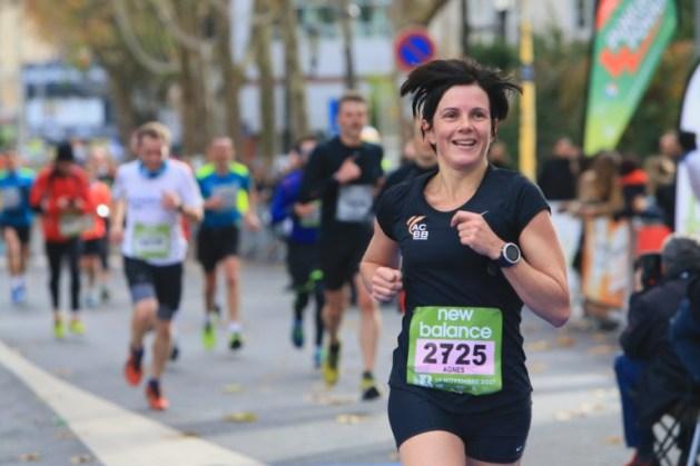 Les FREQUENCE Runners au semi de Boulogne