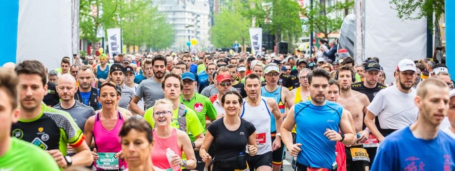 Marathon Namur