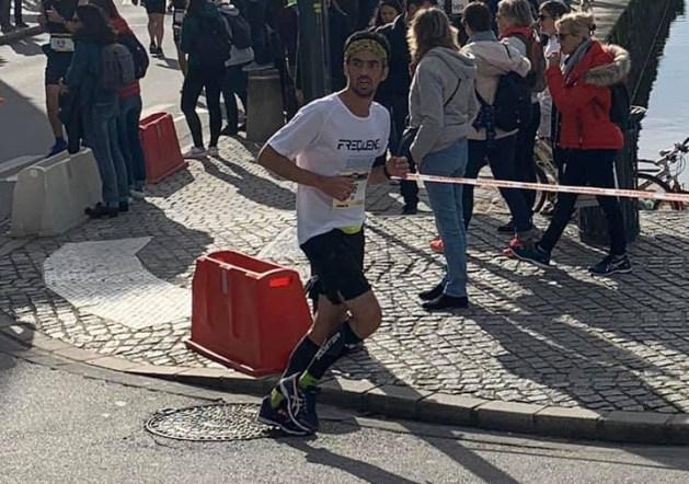 Marathon de Vannes Loïc