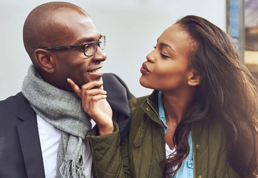 Les langages de l'amour: les actes qui disent «Je t'aime».