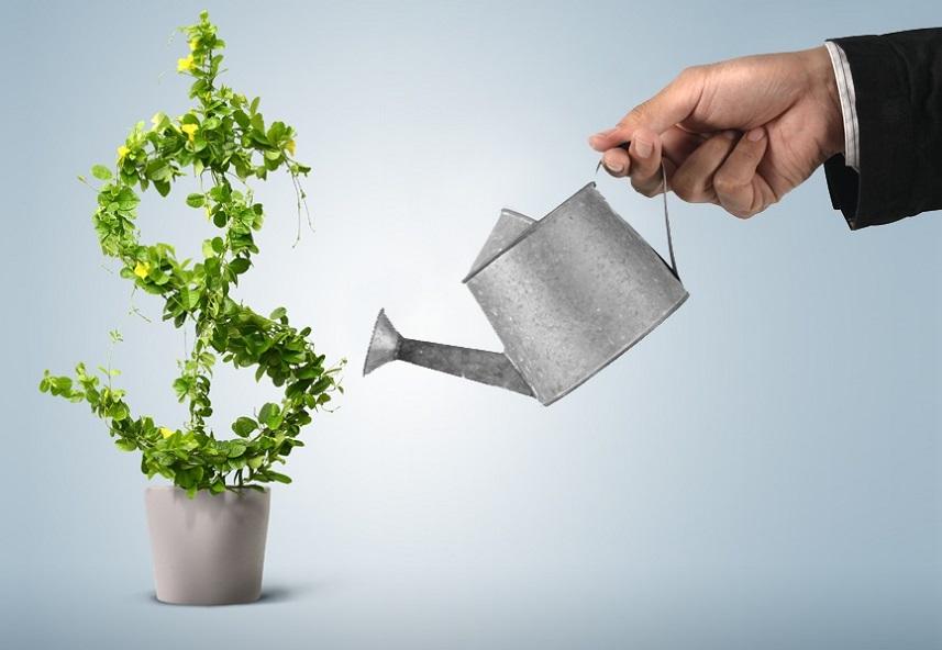 4 pas pour une vie financière saine et productive.