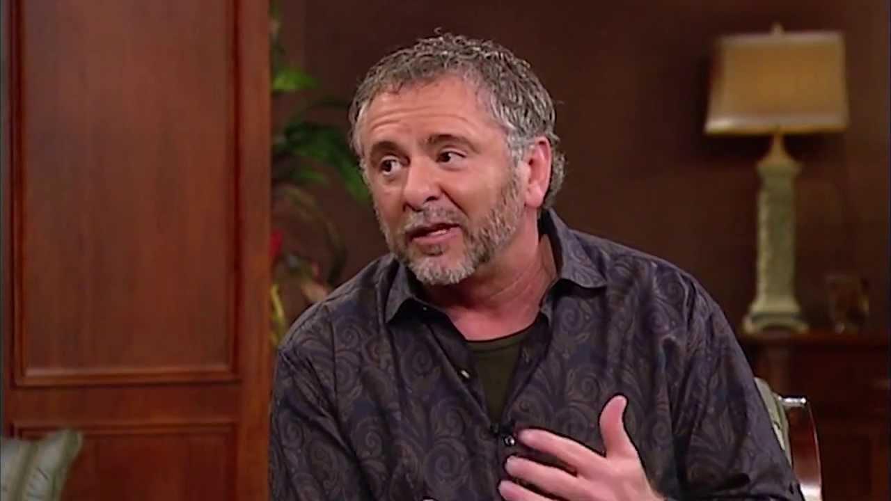 Dennis Jernigan : Dieu m'a délivré de l'homosexualité
