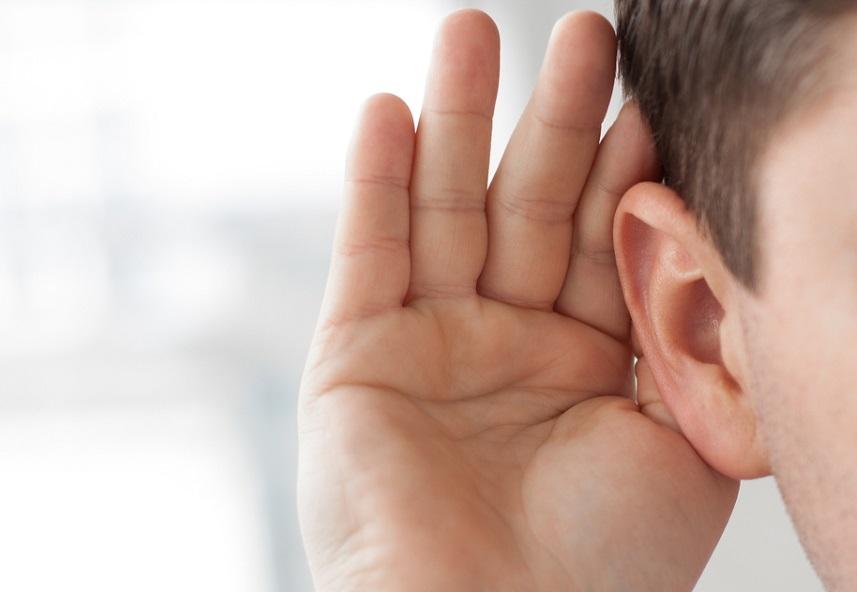 J'entends et reconnais la voix de Dieu quand Il me parle.