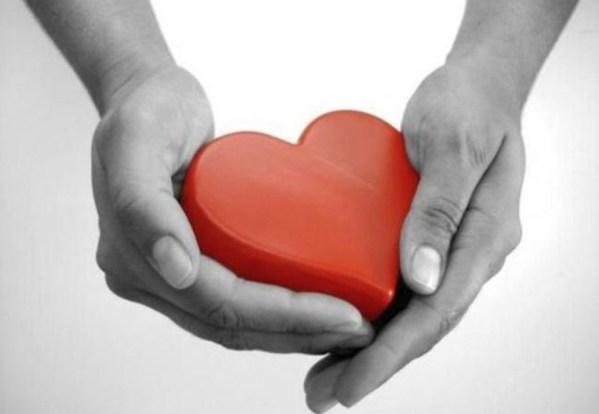 Seigneur, je prie pour que Tu changes mon cœur.
