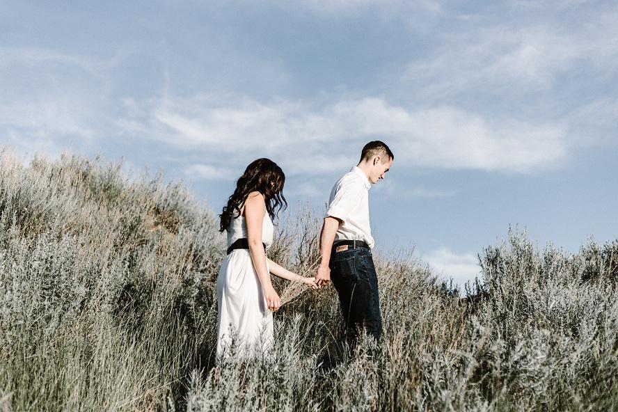 Tomber amoureux (se) du Christ avant de se marier!