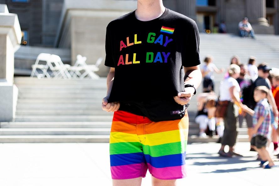 Comment être délivré de l'homosexualité ?