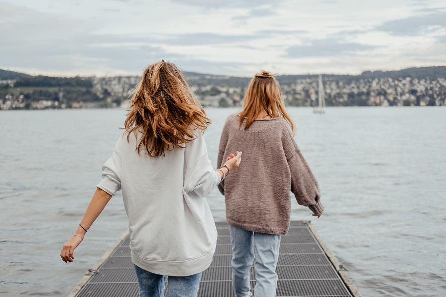 Comment est-ce que les amitiés s'éteignent ?