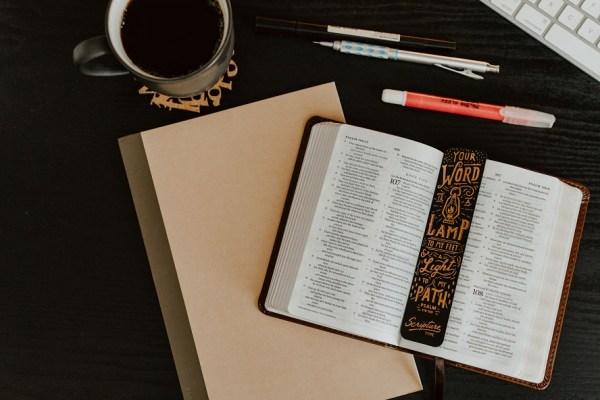 Que dois-je faire pour ne pas m'ennuyer quand je lis la Bible ?