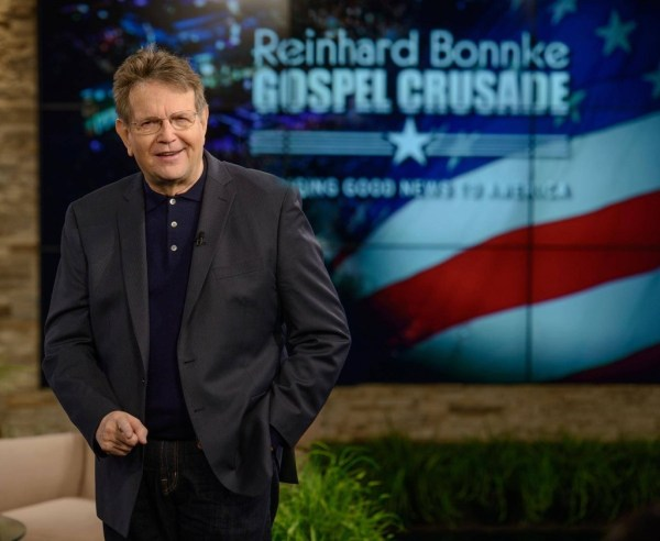 20 Citations de l'Evangéliste Reinhard Bonnke