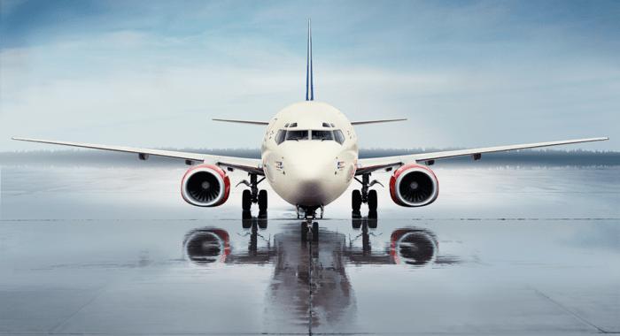 milliardavtale ingen kontakt tromsø Devaluering SAS resultater SAS fly storbritannia