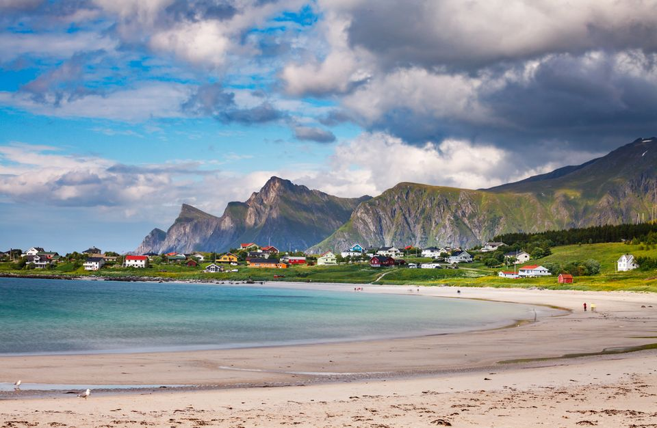 Nord Norge