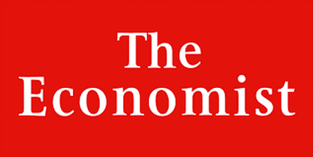 Cashpoint med the economist