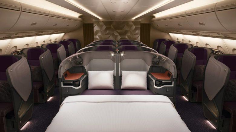 chatflights profesjonell hjelp til bonusreiser TripAdvisor kårer Singapore Airlines