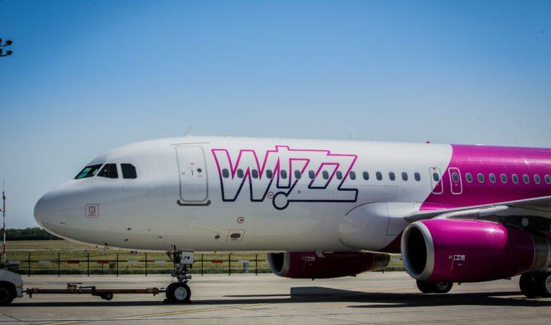 Wizzair starter rute til Krakow