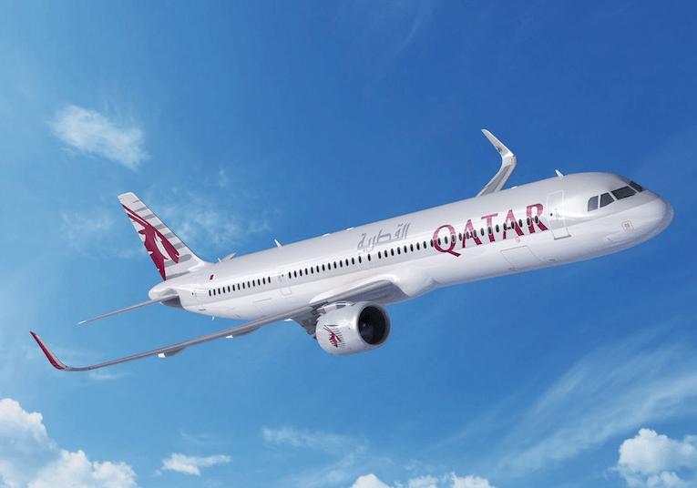Qatar Airways kjøper
