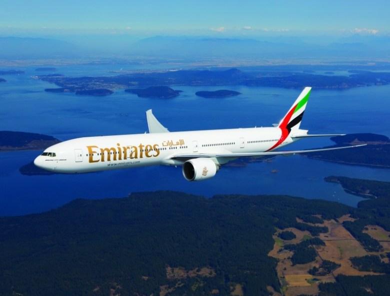 Emirates vil gjenoppta daglige avganger til Penang