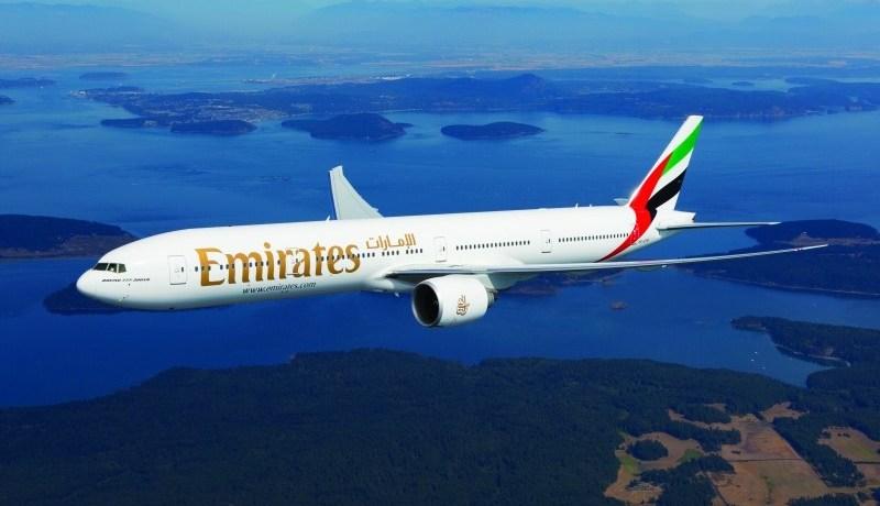 Emirates gjennopta daglige avganger til Penang