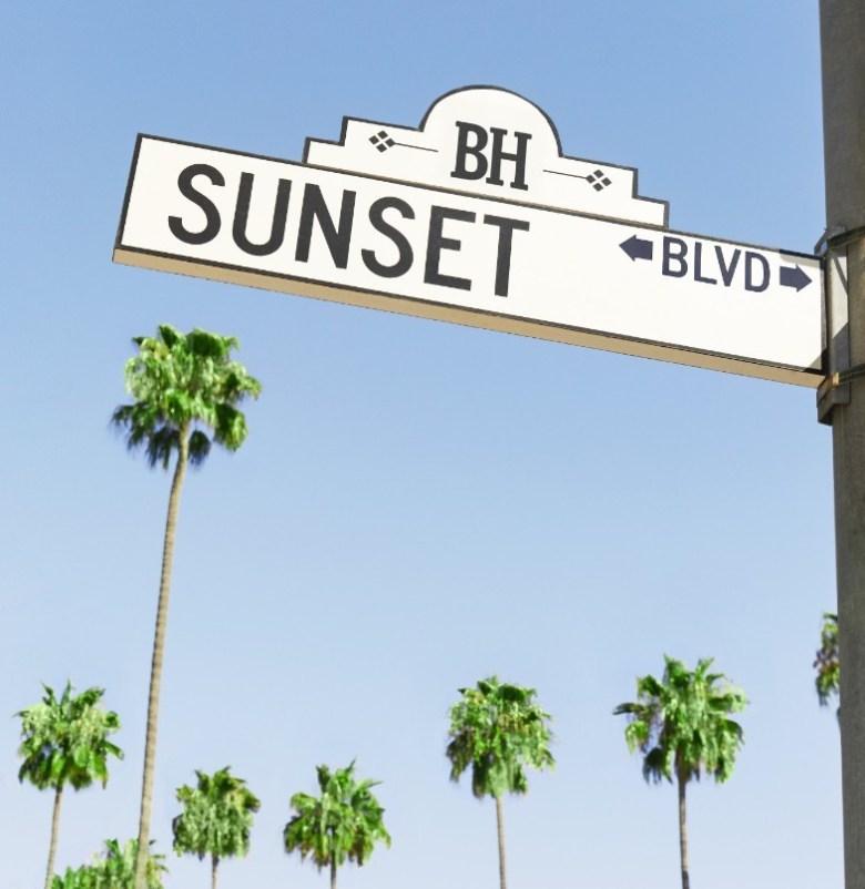 Dehli og Los Angeles